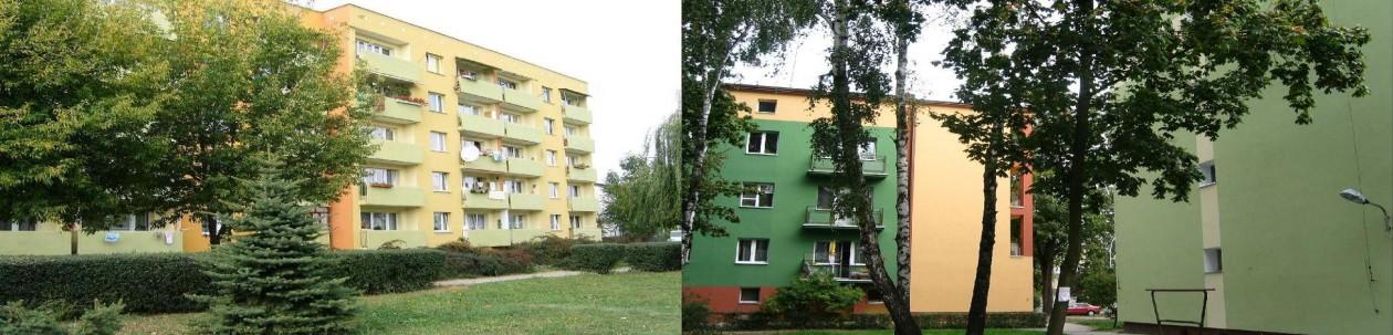 """Spółdzielnia Mieszkaniowa """"SIARKOWIEC"""" w Tarnobrzegu"""